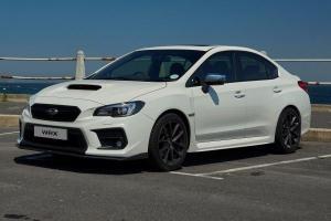 Leaked: Subaru's product plan! New-gen Subaru WRX to come in 2021?