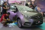 How is the Proton Iriz still on sale 7 years later and is it still relevant?