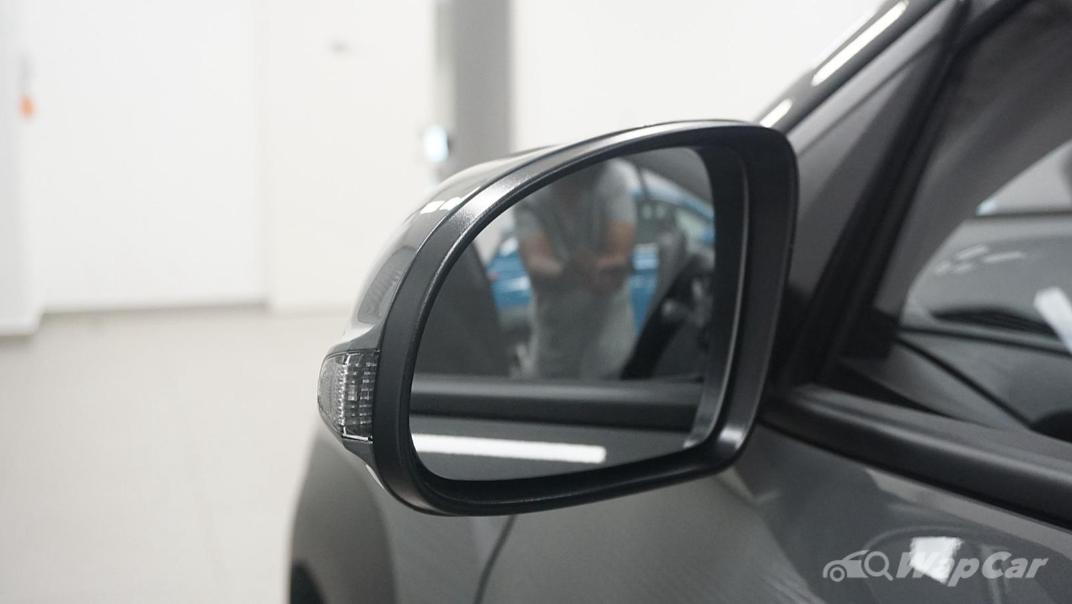 2021 Hyundai Kona 2.0 Standard Exterior 028