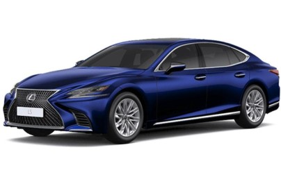 2018 Lexus LS 500h Executive