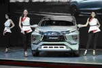 Launching in 2020, the Mitsubishi Xpander is a comfortable, practical 7-seater