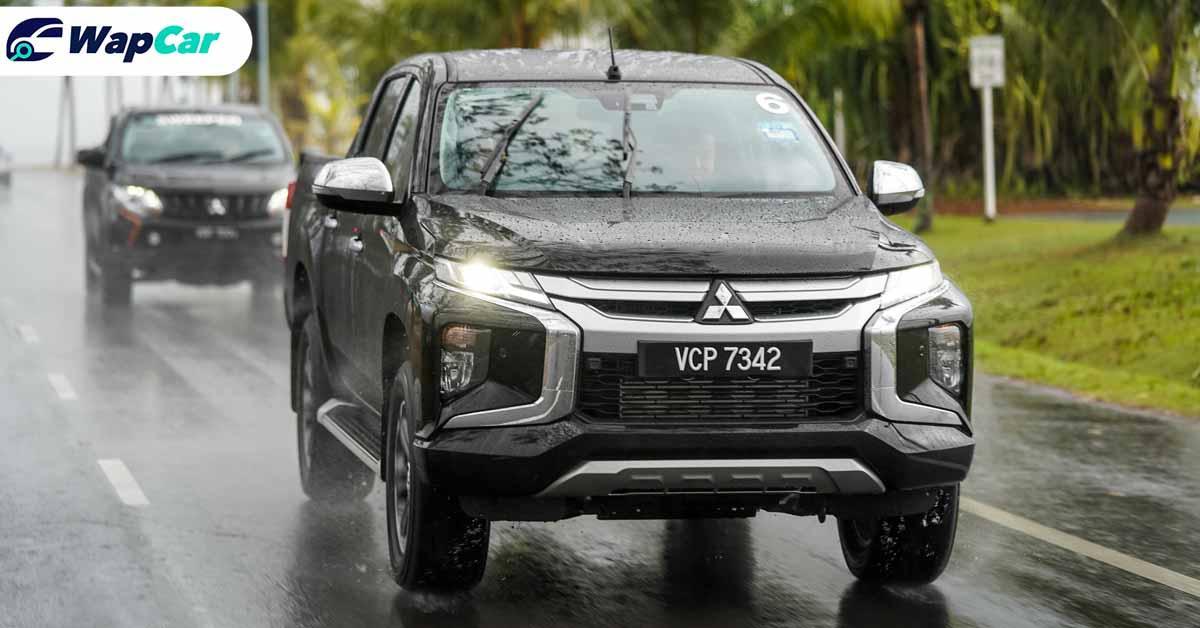 Next-gen Nissan Navara to be a rebadged Mitsubishi Triton, Outlander to be X-Trail's twin 01