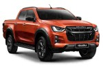All-New 2020 Isuzu D-Max comes with PM 2.5 haze filtering A/C