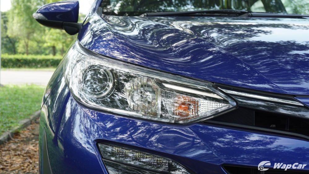 2019 Toyota Vios 1.5G Exterior 071