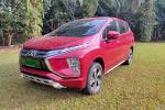 Owner Review: Definitely worth the wait - My 2021 Mitsubishi Xpander in Malaysia