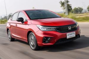 2020 Honda City - Why we'd rather have the 1.5L NA engine over the 1.0L Turbo