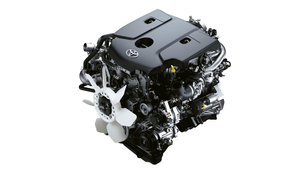 2021 Toyota Fortuner 2.8 VRZ AT 4x4 Others 001