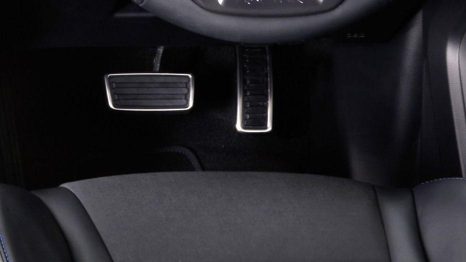 Ford Ranger (2019) Interior 005