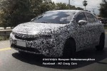 Spied: New 2020 Honda City Hatchback, our clearest look so far!