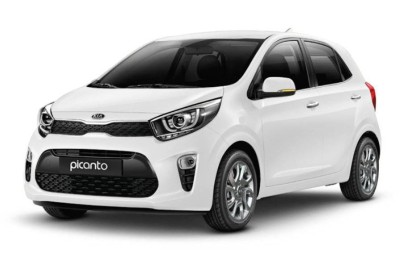 2019 Kia Picanto 1.2 EX AT