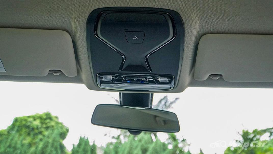 2020 BMW 3 Series 320i Sport Interior 090