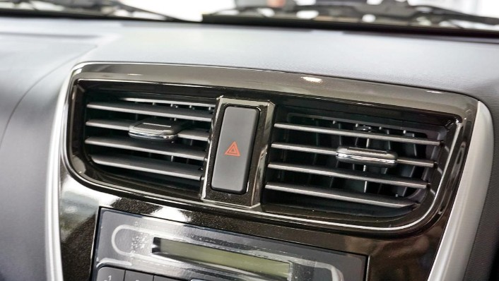 2019 Perodua Axia GXtra 1.0 AT Interior 009