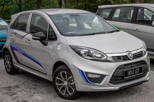 Proton's electric dream of the past – Proton Iriz EV auctioned off