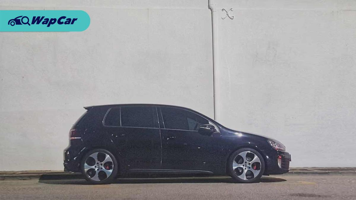Owner Review: From touge monster to highway cruiser  - My Volkswagen Golf GTI MK6 01