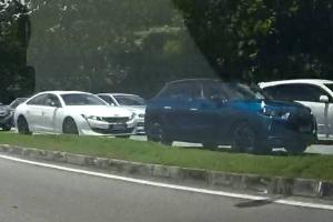 Spied: Citroen DS3 Crossback, Peugeot 508 seen again - are we nearing the launch?
