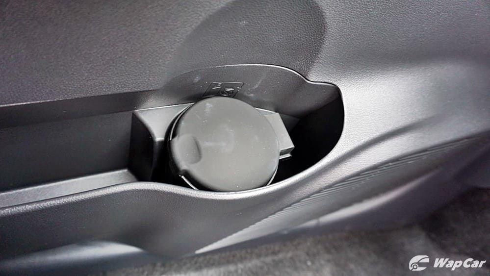 2019 Perodua Axia Style 1.0 AT Interior 044