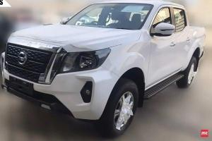 Spied: 2021 Nissan Navara NP300 facelift seen without camo in Thailand - launching soon?