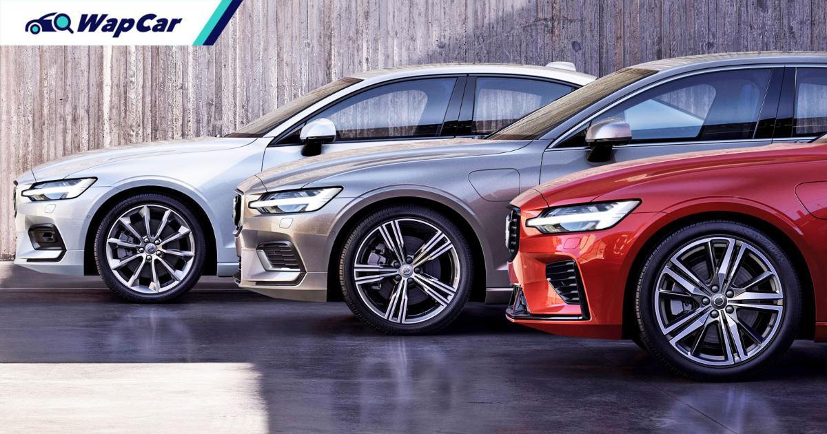 Volvo Car Malaysia sold 1,950 cars in 2020, up 3% despite COVID-19 01