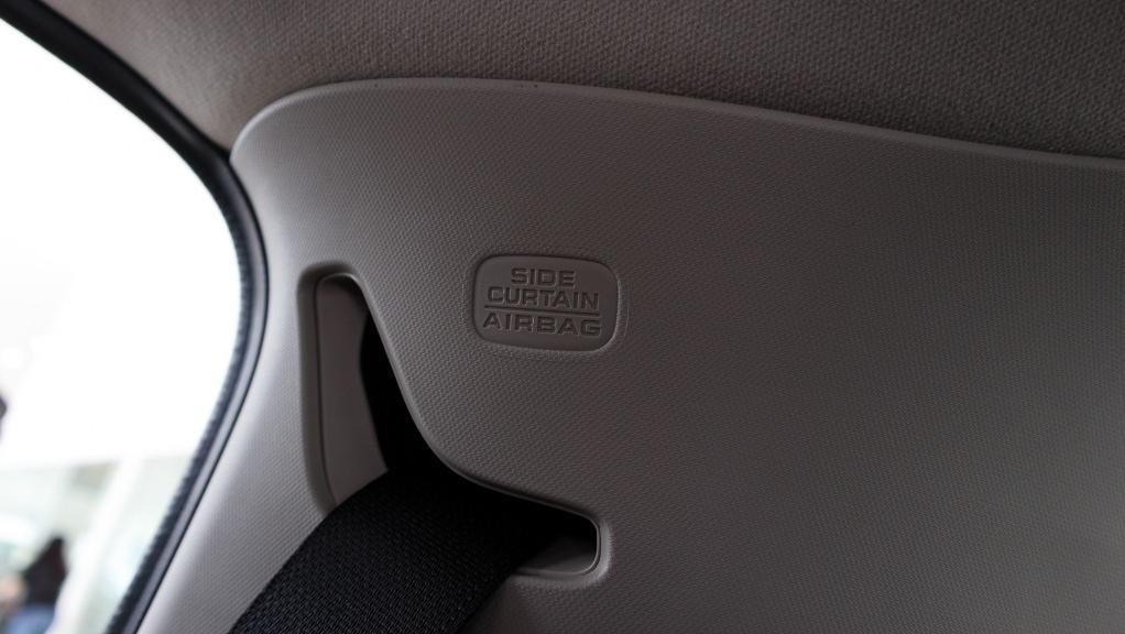 2019 Honda HR-V 1.8 E Interior 033