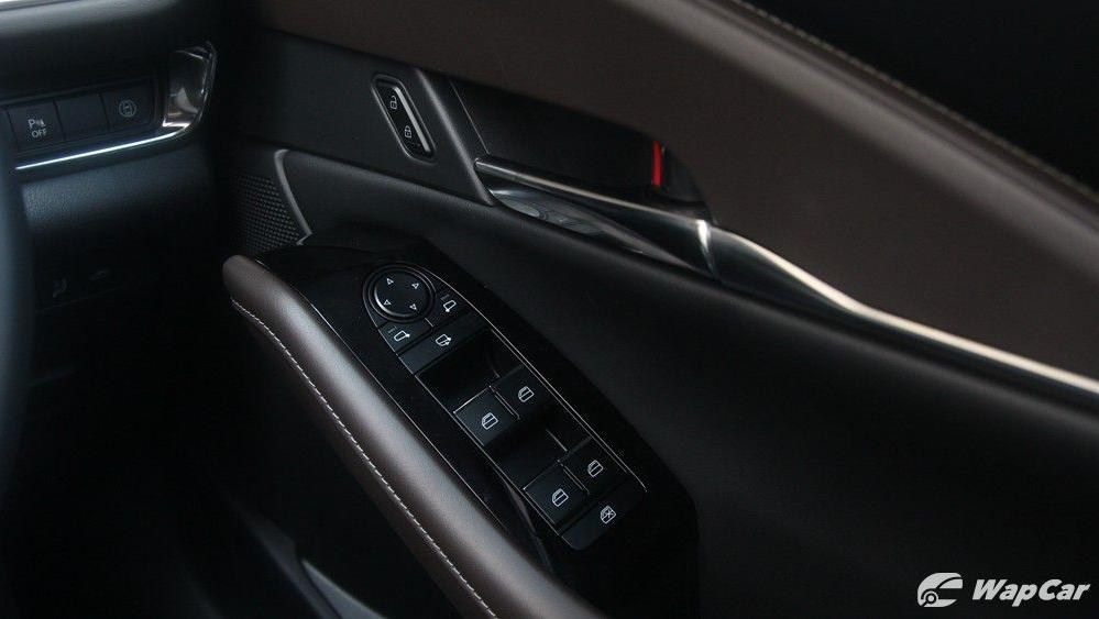 2020 Mazda CX-30 SKYACTIV-G 2.0 Interior 029