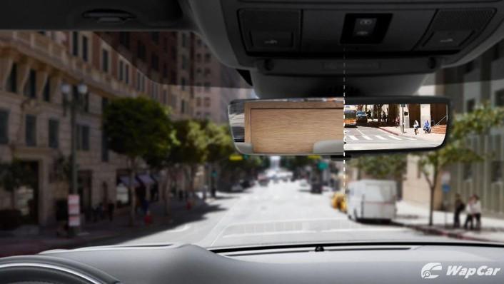 2020 Land Rover Range Rover Evoque Public Interior 003