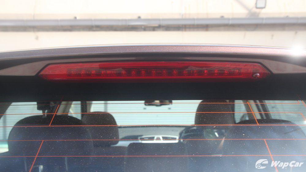2018 Proton X70 1.8 TGDI Premium 2WD Exterior 062