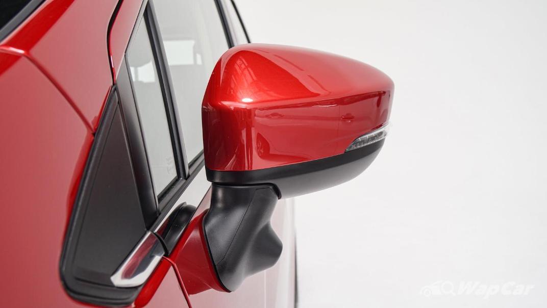 2020 Mitsubishi Xpander 1.5 L Exterior 046