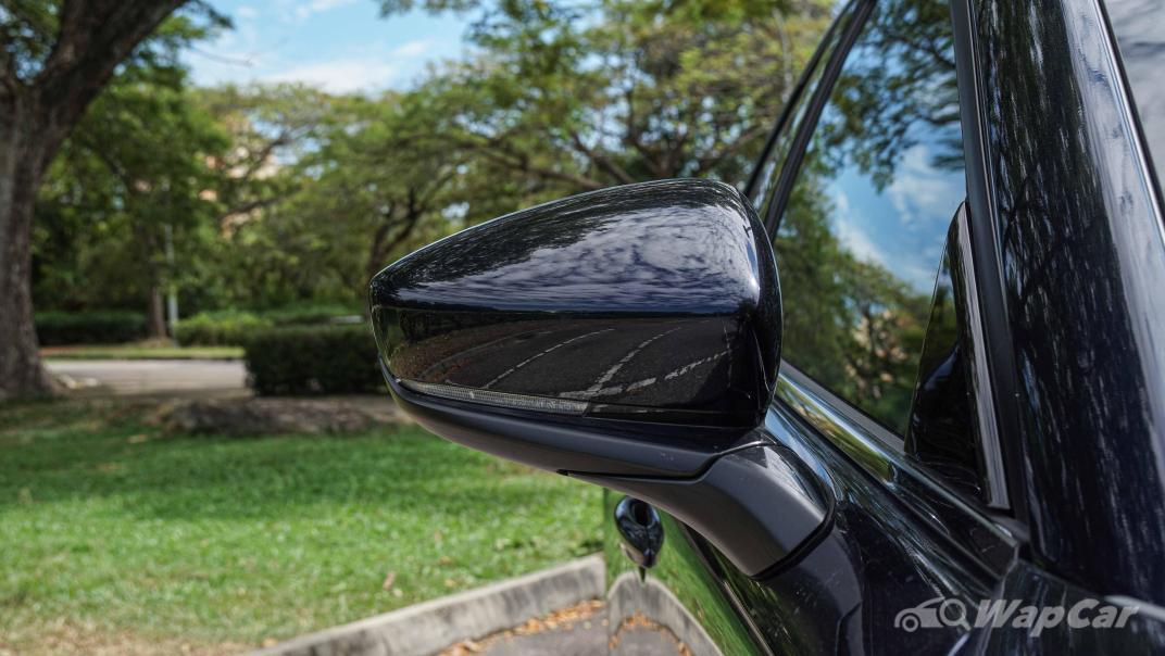 2020 Mazda CX-30 SKYACTIV-G 2.0 High AWD Exterior 018