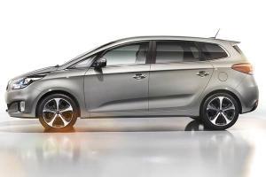 Kia KY将于今年上市,Perodua Alza的又一竞争对手?