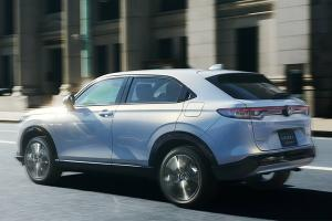 Originally planned to launch in Malaysia on Q1 2022, all-new Honda HR-V gets pushed back