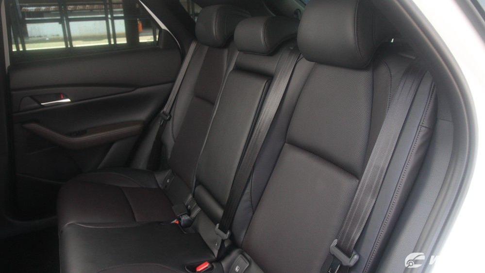 2020 Mazda CX-30 SKYACTIV-G 2.0 Interior 035
