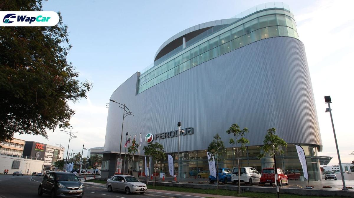 Perodua temporary extends operating hours of selected service centers to 9 pm 01