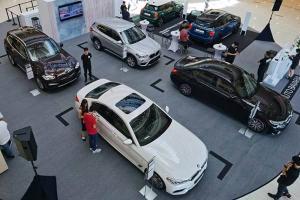 2021年,大马有哪些享受SST豁免的CKD车型可供选择?