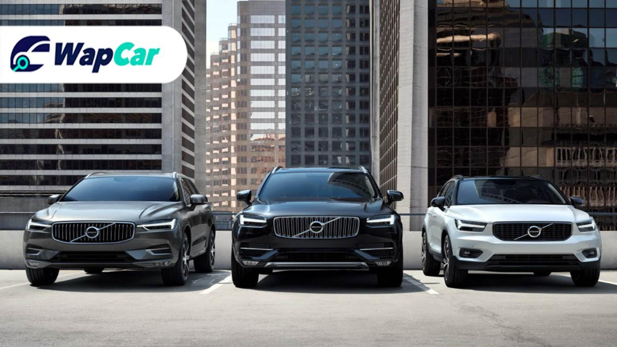 Volvo Announces Biggest Global Recall 2 Million Cars Affected Wapcar