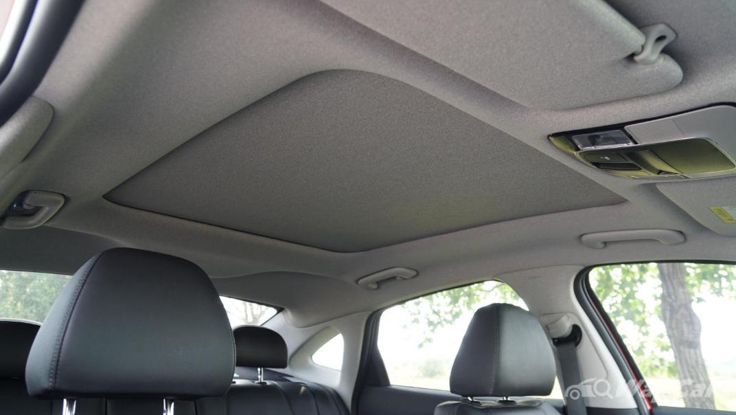 2020 Hyundai Sonata 2.5 Premium Interior 061