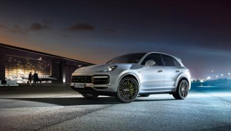 2019 Porsche Cayenne Price, Specs, Reviews, Gallery In Malaysia | WapCar