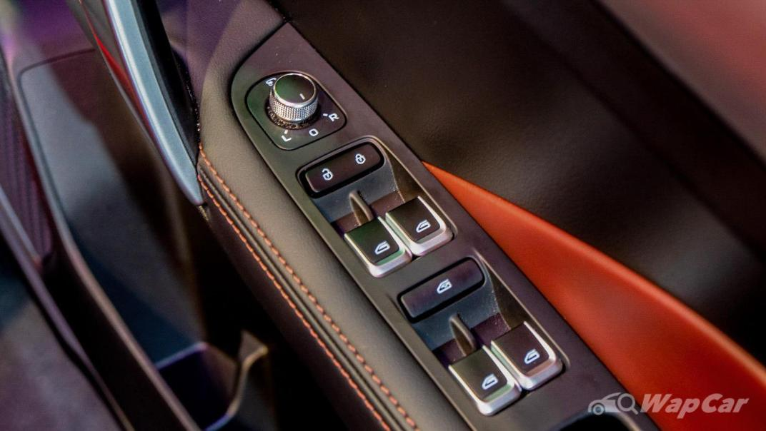 2020 Proton X50 1.5T  Flagship Interior 107