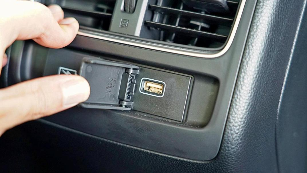 2020 Honda Accord 1.5TC Premium Interior 050