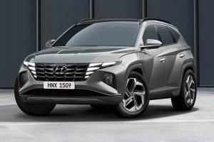 Premium SUVs can move aside, the all-new 2021 Hyundai Tucson will be the best SUV on sale