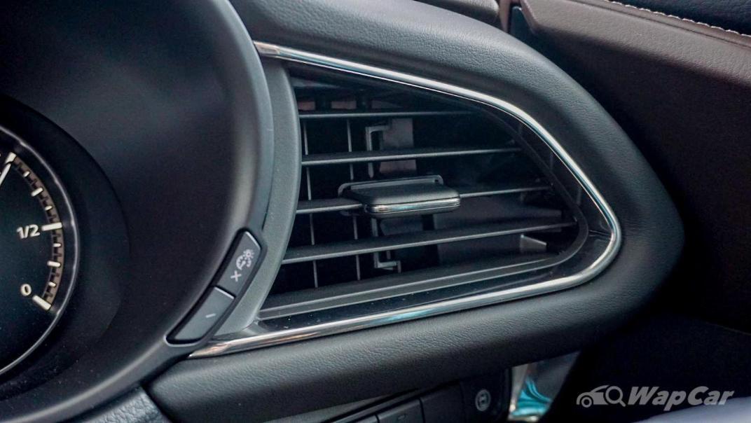 2020 Mazda CX-30 SKYACTIV-G 2.0 High Interior 017