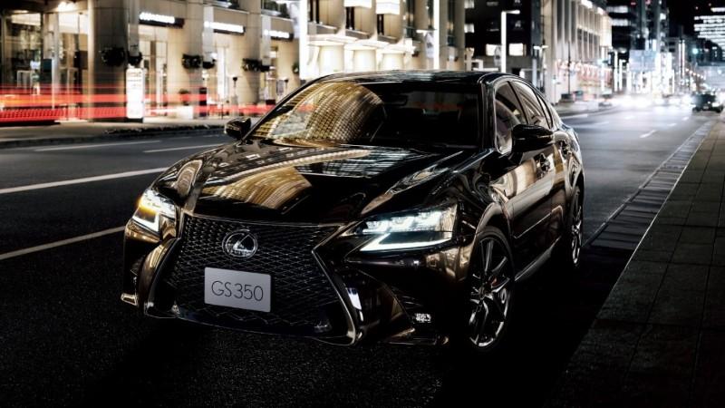 Lexus GS Eternal Touring Edition