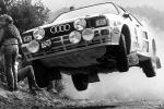 From Quattro to e-Tron, here's what Audi's 50-year old 'Vorsprung durch Technik' slogan means