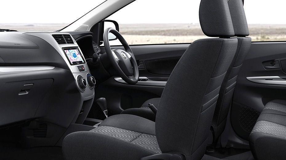 Toyota Avanza (2019) Interior 012