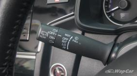 2019 Honda Jazz 1.5 V Exterior 011