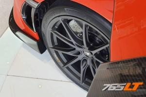 No aircond, no radio for the RM 1.5 mil McLaren 765LT - yet all's sold out