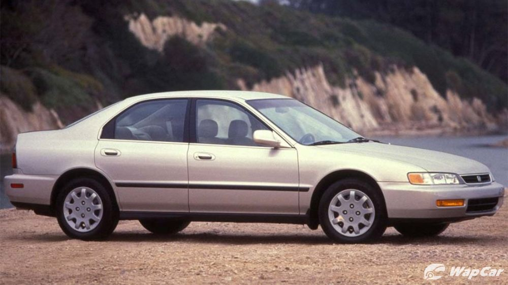 Owner Review: A Childhood Dream Fulfilled - How I Got My Honda Accord 02