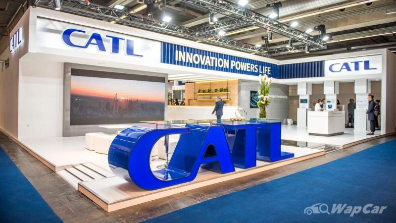 China controls 40 percent of the world's PHEV and BEV batteries market 02
