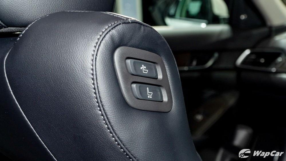 2020 Honda Accord 1.5TC Premium Interior 144
