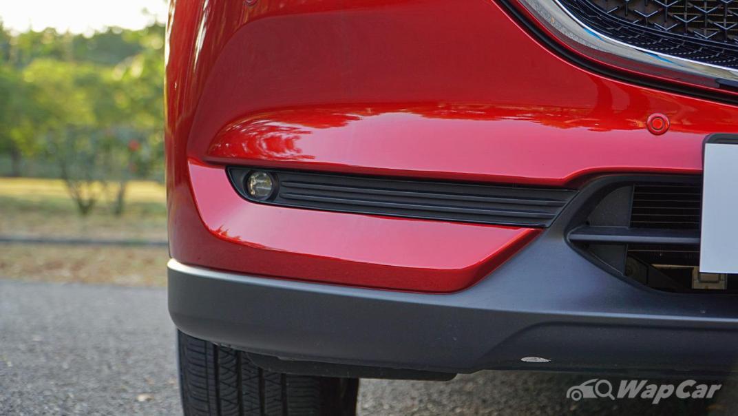 2019 Mazda CX-5 2.0L High SKYACTIV-G Exterior 016