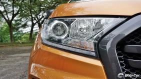2018 Ford Ranger 2.0 Bi-Turbo WildTrak 4x4 (A) Exterior 011